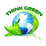Think Green with APi